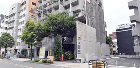 エール保険事務所 鹿児島支店
